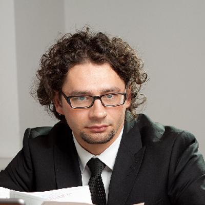 Michal Organisciak