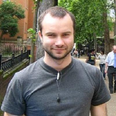 Tomasz Swidzinski